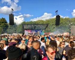 Report: Vrije Volk festival Rotterdam