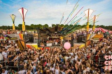 Volledige capaciteit festivals binnenkort mogelijk