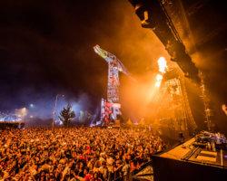 Report: Drumcode Festival 2018