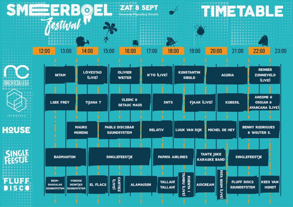 timetable-smeerboel