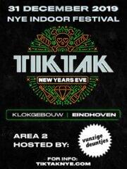 TIKTAK NYE Eindhoven