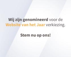 Festival Fans genomineerd voor Website van het Jaar