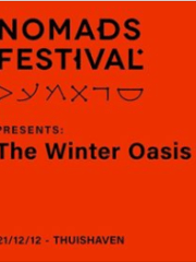 Nomads – The Winter Oasis