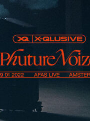 X-Qlusive Phuture Noize