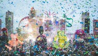 Festivals vanaf 25 september weer mogelijk