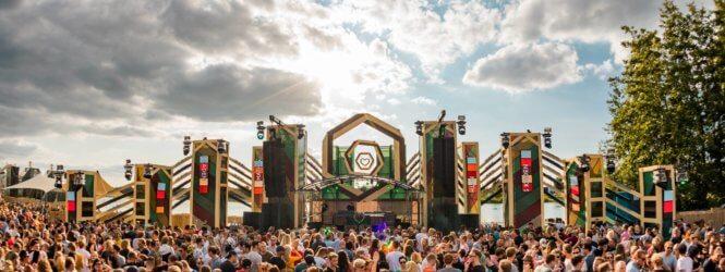 Report: Lief Festival 2018
