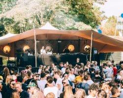 Report: Losjes Festival 2018