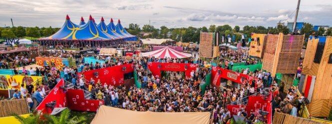 Report: Smeerboel Festival 2018
