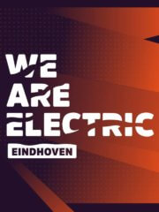 We Are Electric Eindhoven