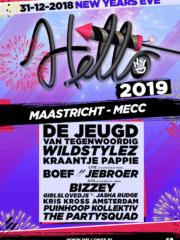 Hello Maastricht