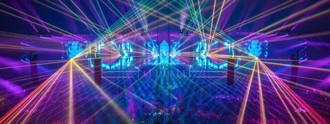 Report: Amsterdam Music Festival 2018