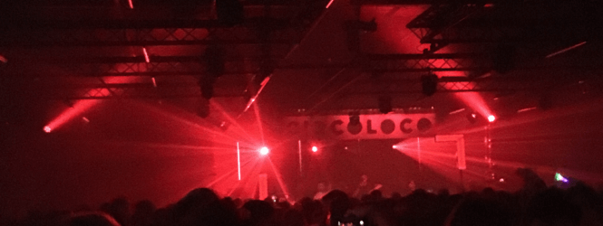 Report: Circoloco x Loveland ADE 2018