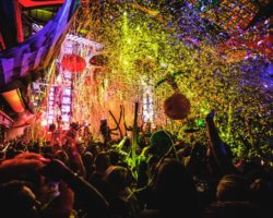 Report: Elrow goes to ADE – extra Sunday edition