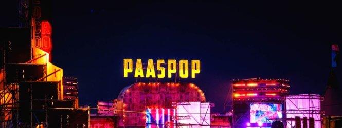 YES! De eerste namen van Paaspop zijn bekend