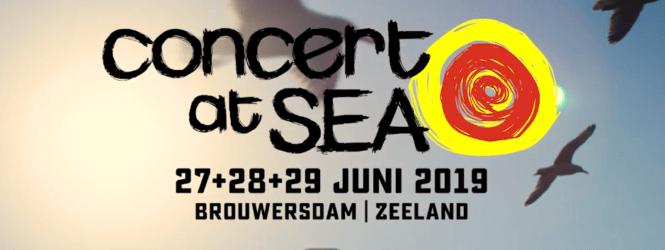 Guus Meeuwis en De Jeugd van Tegenwoordig te zien op Concert ar SEA