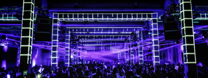 Report: Welcome to the Future – Indoor Day Festival