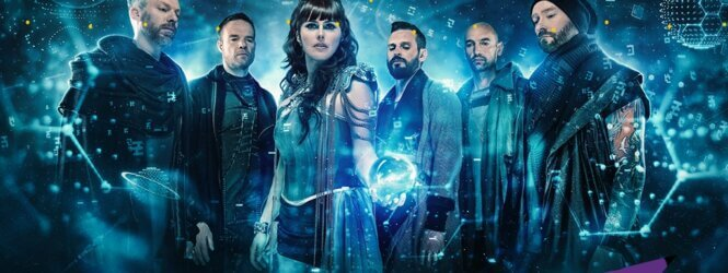 Nieuwe headliner Paaspop: Within Temptation
