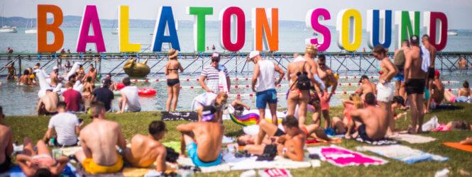 Armin van Buuren, DJ Snake, Don Diablo en meer grote namen op Balaton Sound