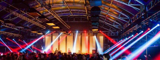 Report: Ohm Herfstfestival 2018