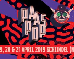 Rowwen Hèze, White Lies en meer nieuwe namen op Paaspop