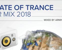 Armin van Buuren brengt trance jaarmix uit – Win een album