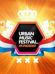 Urban Music Festival Kingsday