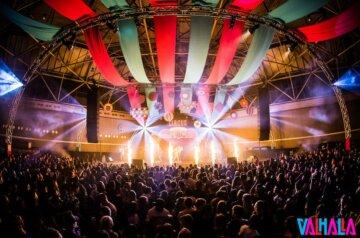 Black Friday deals: Festival tickets met korting