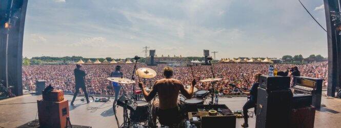 Central Park festival maakt gehele line-up bekend