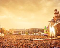 Koningsdag festivals raken steeds sneller uitverkocht