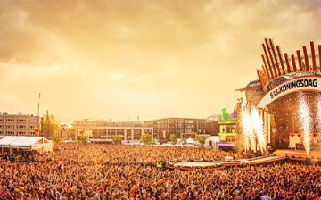 Koningsdag 2021: livestreams, events en meer