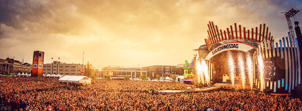 Koningsdag 2021: livestreams, events en meer