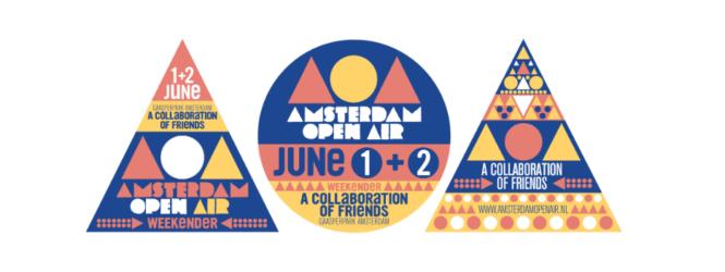 Amsterdam Open Air kondigt gehele line-up aan
