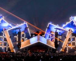 Artiesten Awakenings Festival zaterdag en zondag bekend