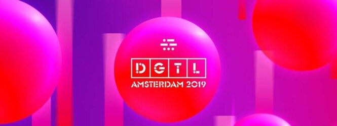 Gehele line-up DGTL Festival 2019 bekend