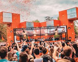 Loveland van Oranje maakt complete line-up bekend
