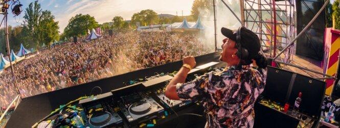 Een speurtocht naar Crazy Sexy Cool festival tickets