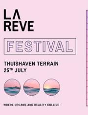 La Rêve Festival