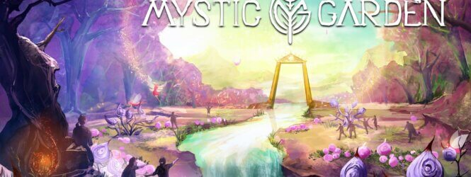 Een kijkje nemen in de line-up van Mystic Garden