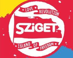 Sziget Festival heeft nieuwe namen bekend gemaakt