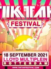 TIKTAK Festival