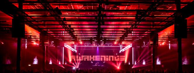 Report: Awakenings Eindhoven 2019