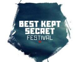 40 nieuwe artiesten op de line-up van Best Kept Secret