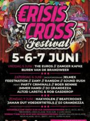 Crisis Cross