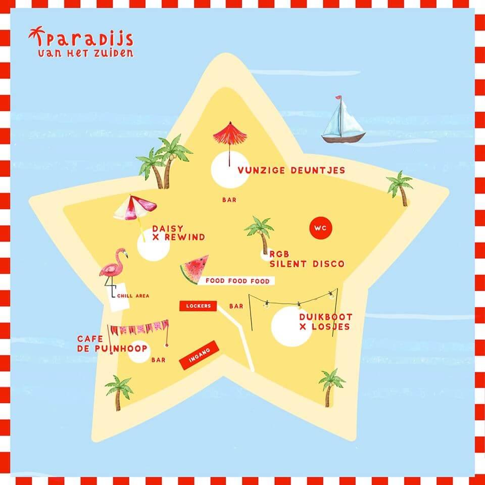 plattegrond-paradijs-zuiden