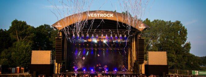 Meer nieuwe namen voor Vestrock 2019!