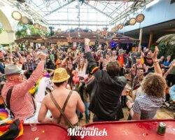 Report: Weekend Magnifiek 2019