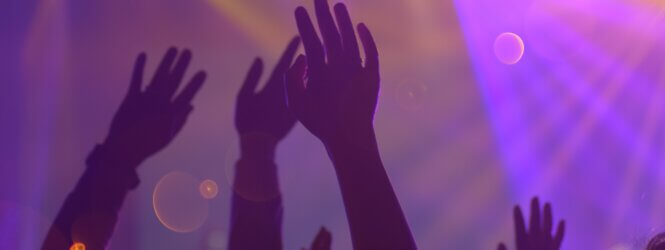 Alle Dancetour festivals op een rijtje!