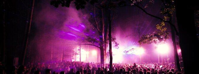 Weer nieuwe namen voor Draaimolen Festival