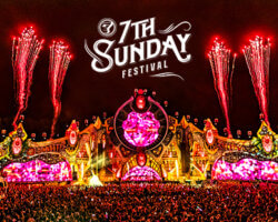 Complete line-up 7th Sunday bekend gemaakt
