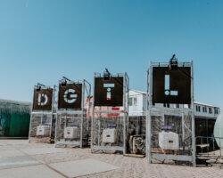 Report: DGTL 2019 Zondag